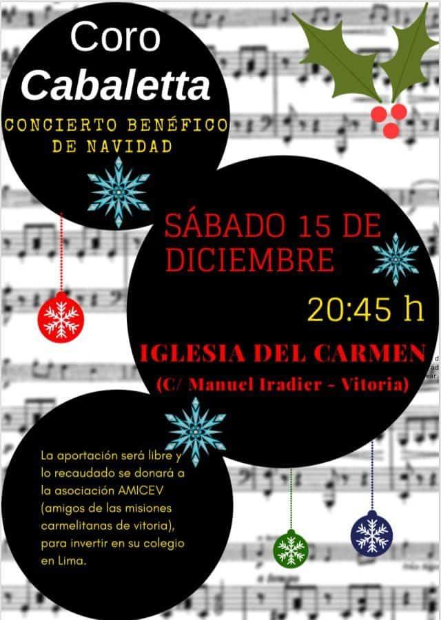 Coro Cabaletta, Vitoria-Gasteiz