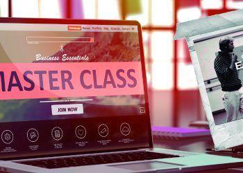 Masterclass o clases con público