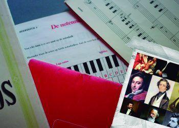 Arreglos y compositores